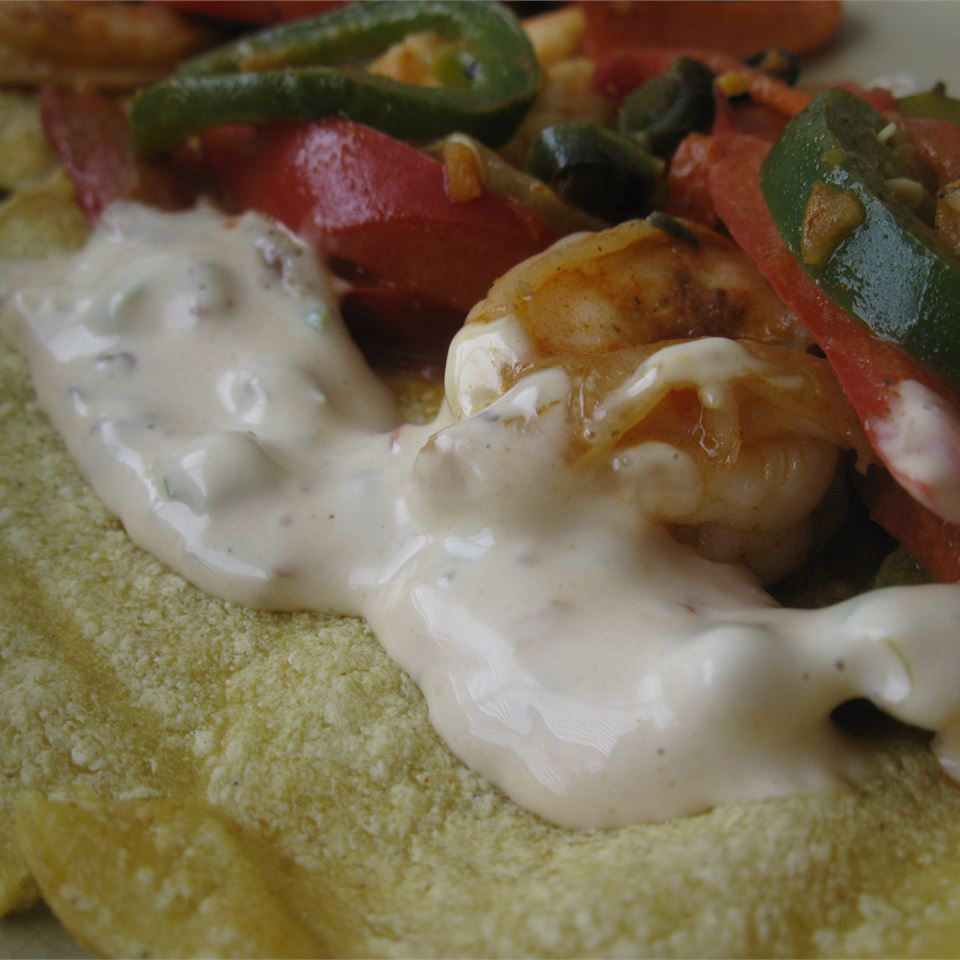 Chipotle Mayo Relish jenfer