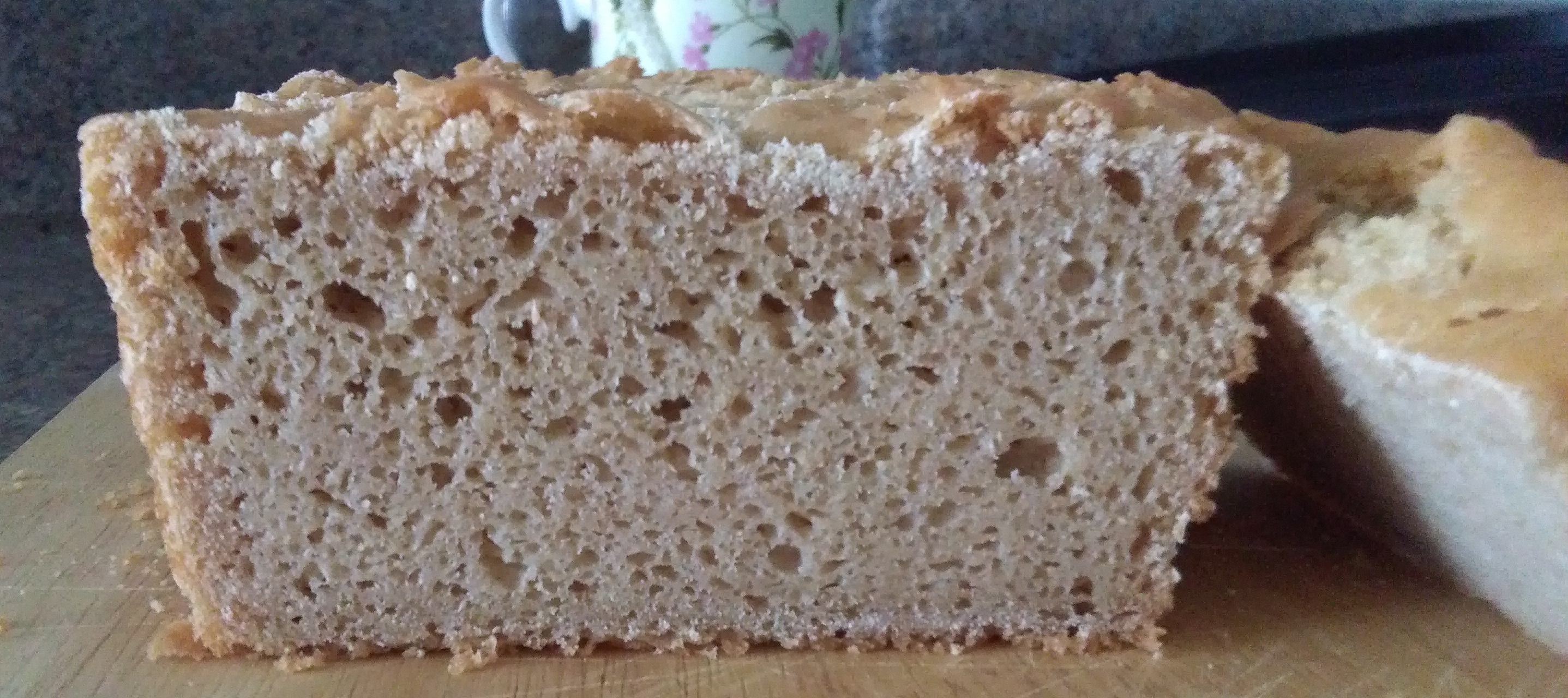 Sourdough Starter - Wheat