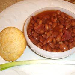 Best Ever Pinto Beans Paula