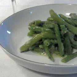 Jack's Thai Green Beans