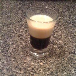 Baby Guinness thedailygourmet