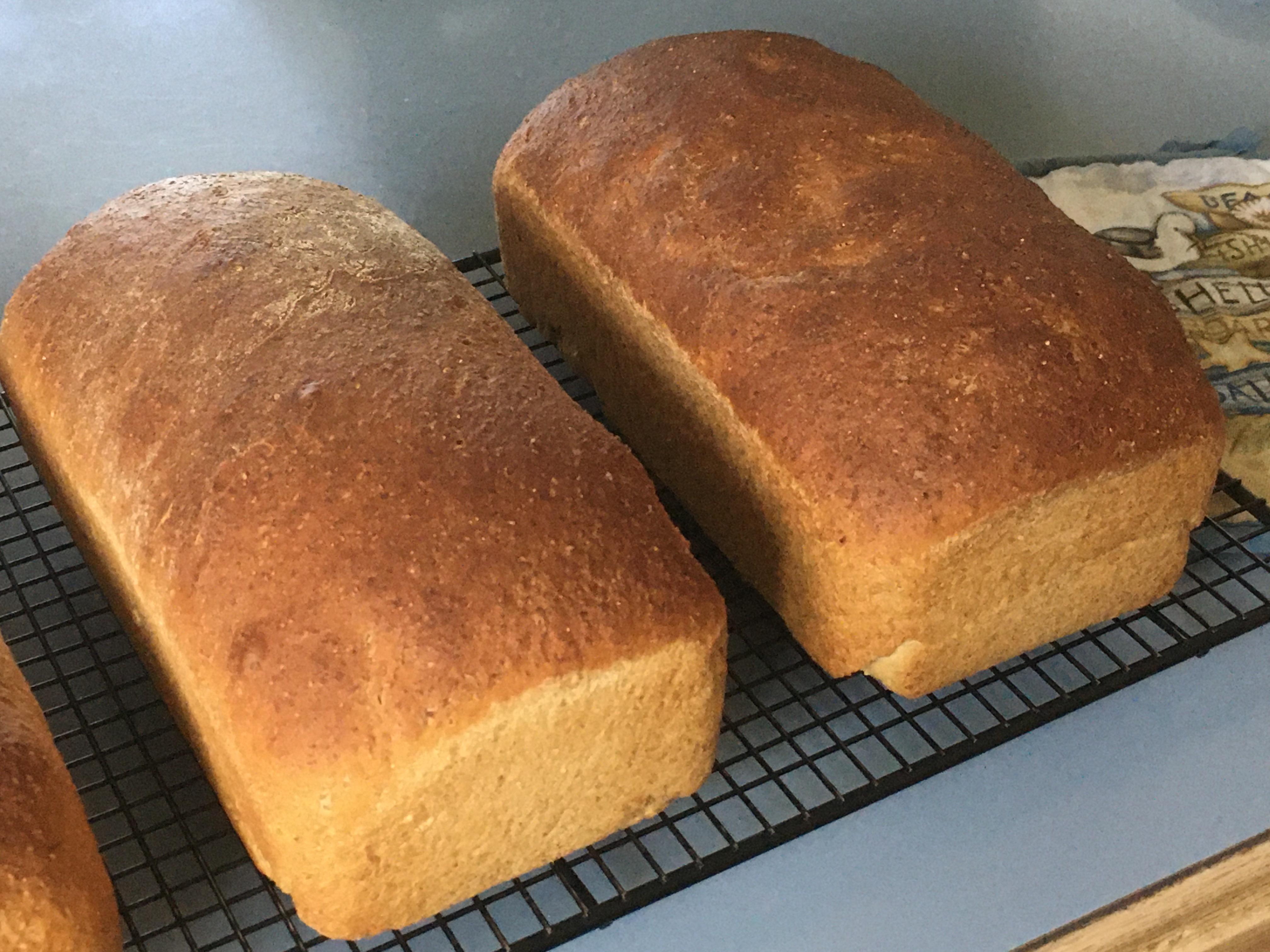 Swedish Rye Bread I WKND Chef Jeff