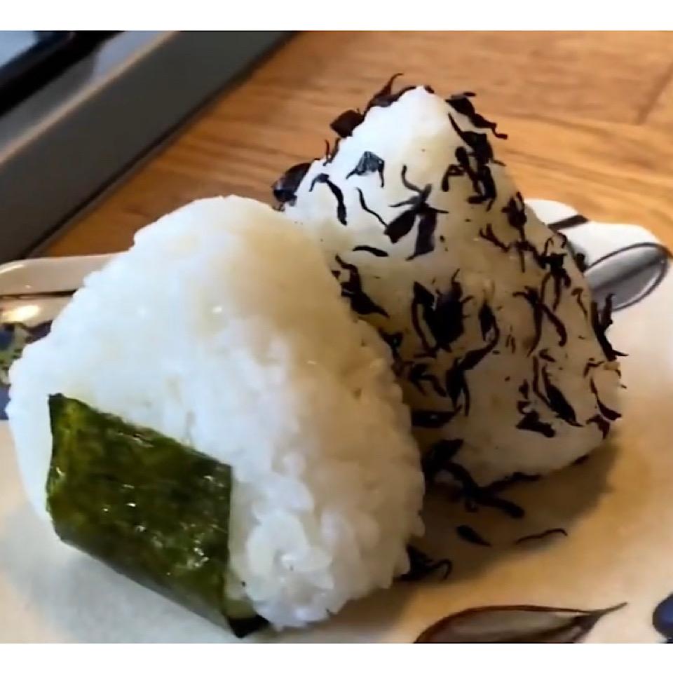 How to Make Rice Balls (Onigiri)