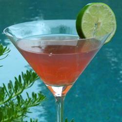 A Perfect Margarita