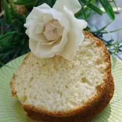 Wonderful Streusbury Cake TheBritishBaker