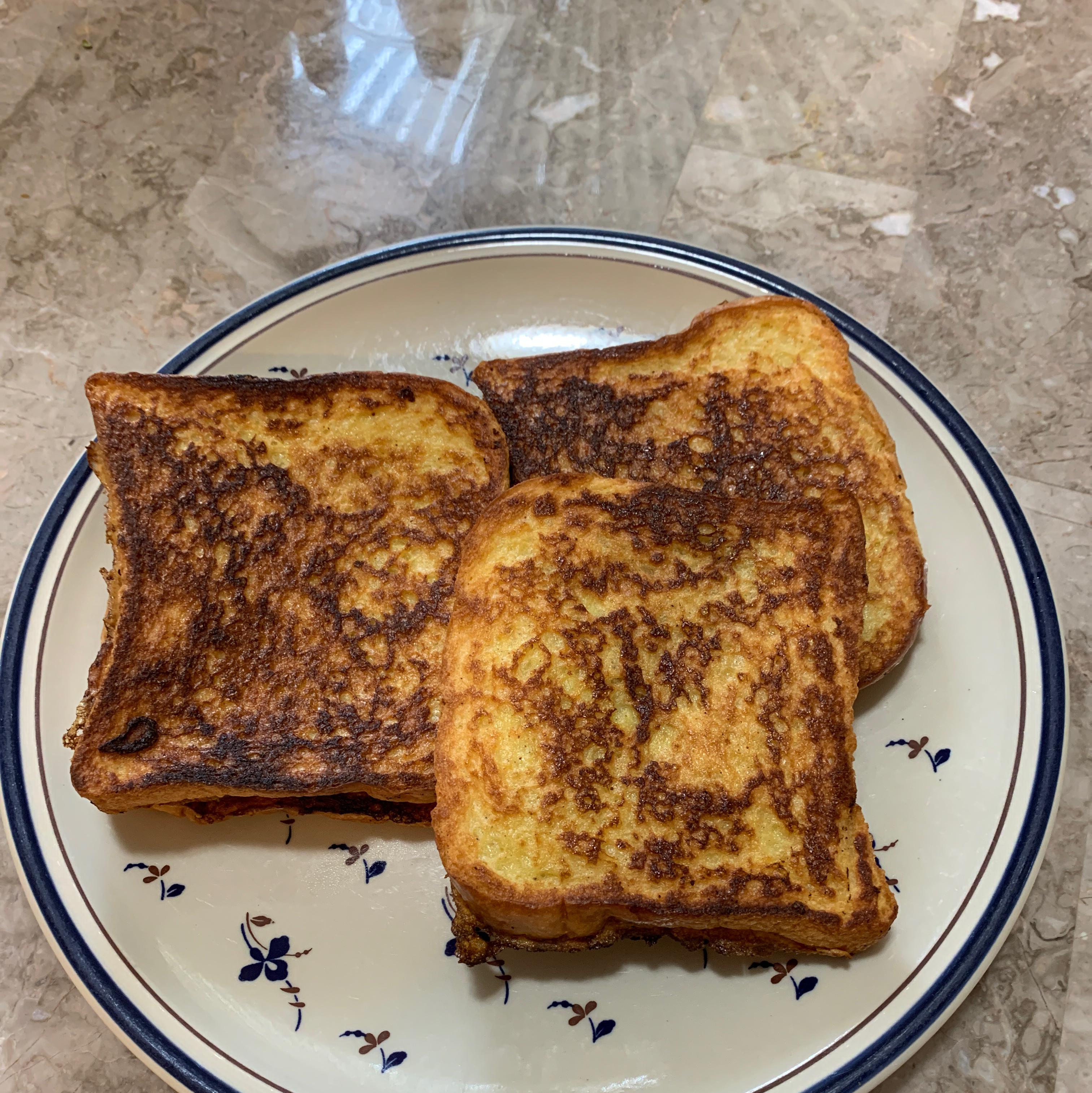 Best Brioche French Toast Mary