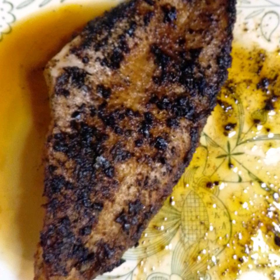 Cajun Blackened Catfish CivilizedRedneck