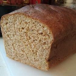 oatmeal bread i recipe