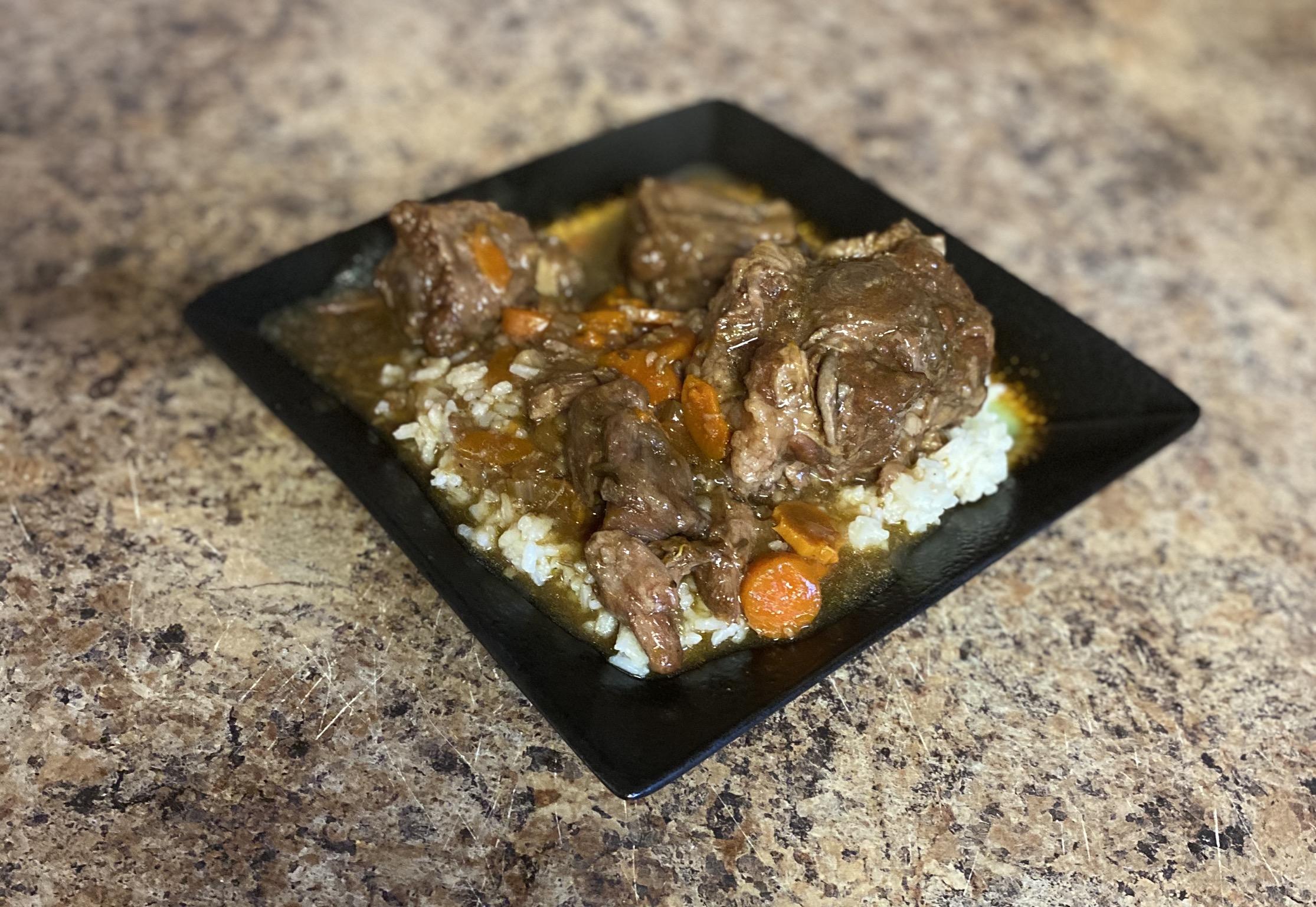 Mexican Rice II Fatasha smith