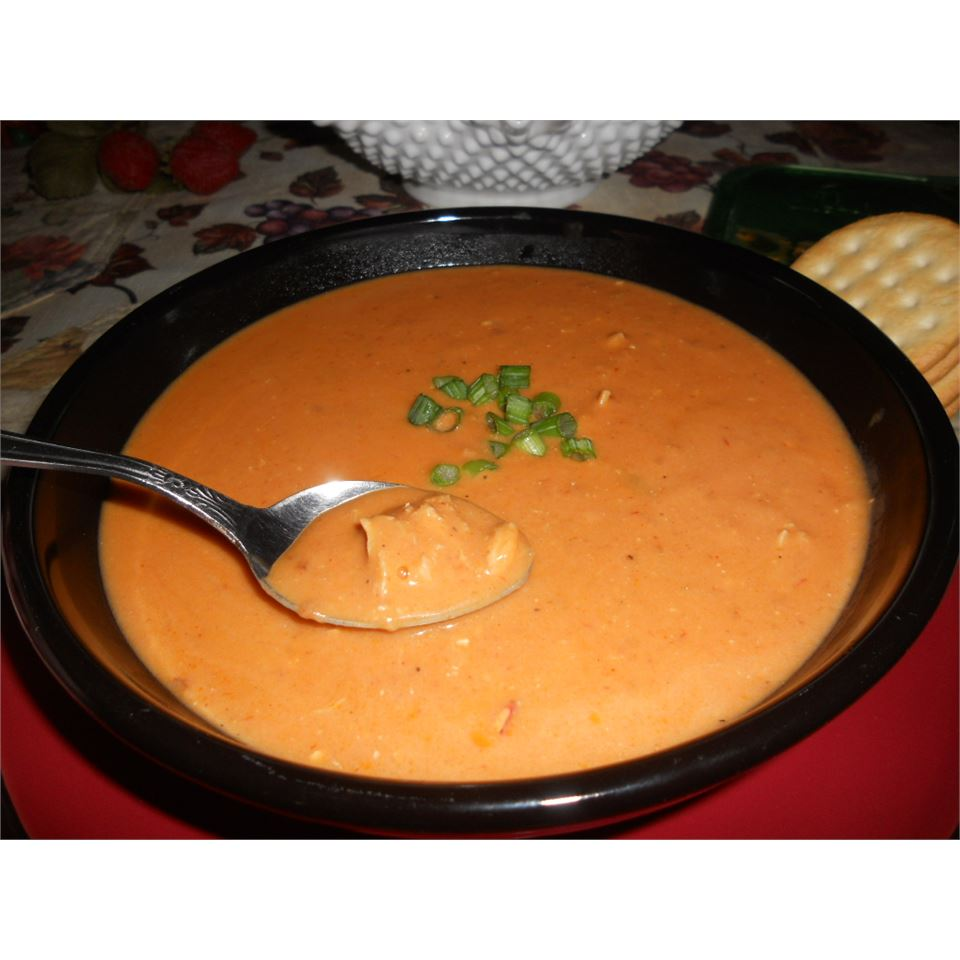 Annie's Lobster Bisque AuntE