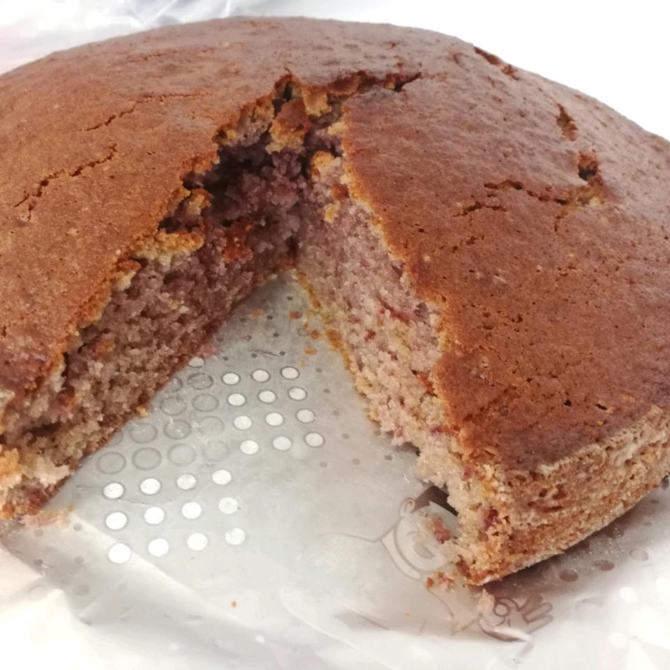 Pie Snacking Cake Jasvindar Bains