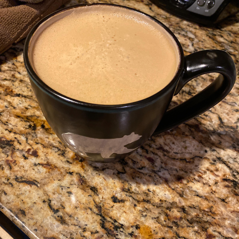 Bulletproof® Hot Chocolate thugyoda