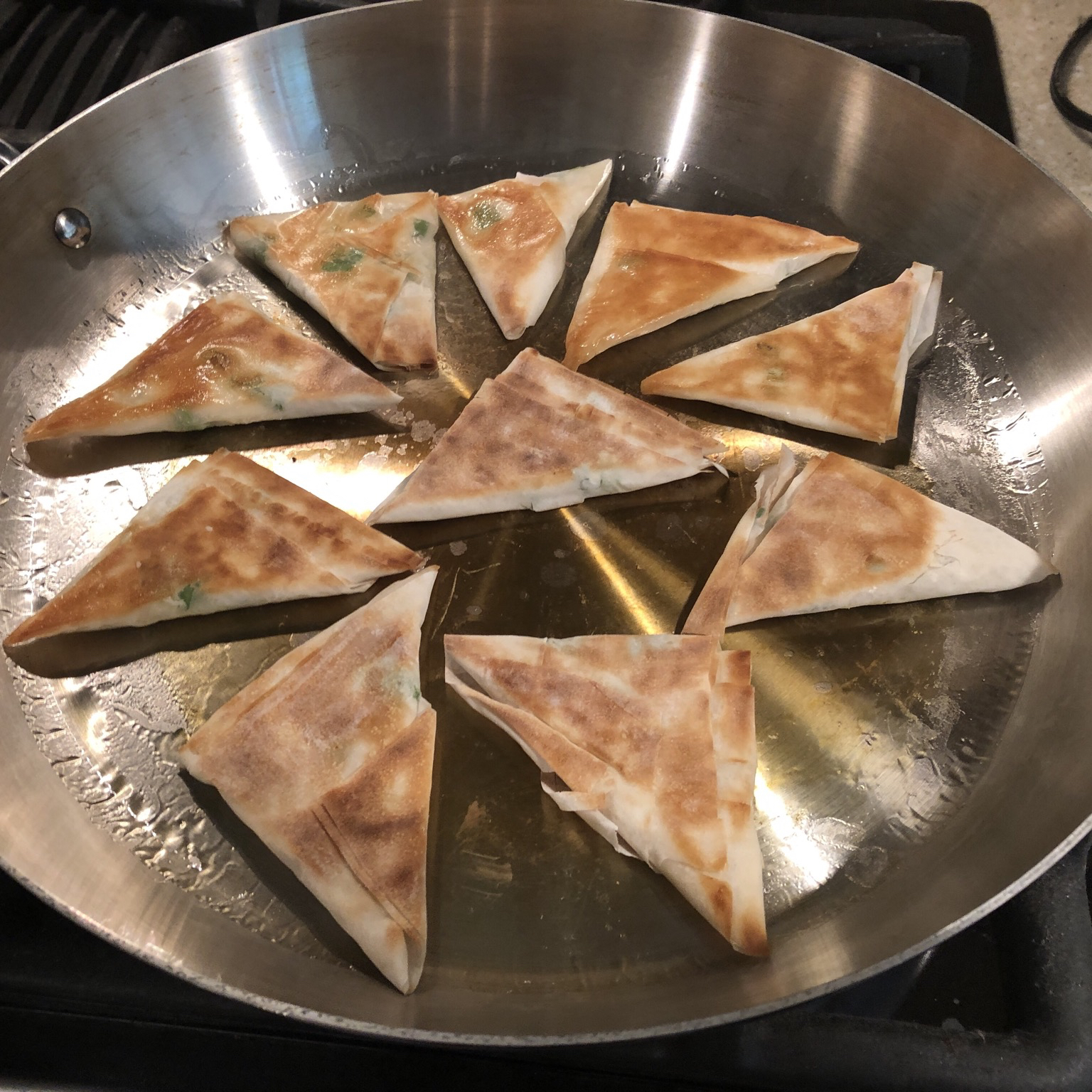 Chinese Scallion Pancakes tnnisace