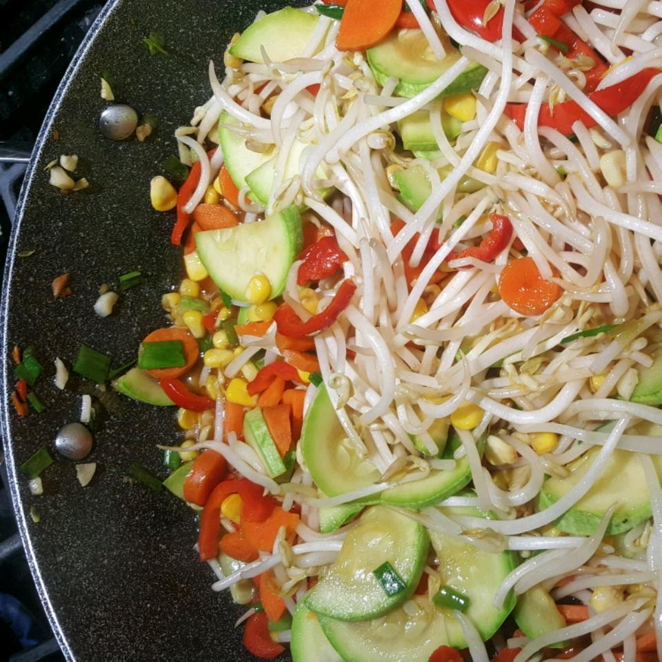 Owen S Veggie Stir Fry Recipe Allrecipes