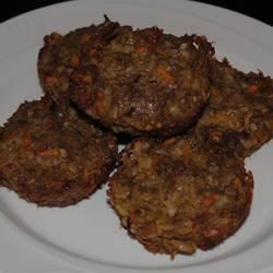 Poochie Meat Cakes