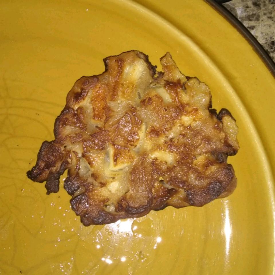 Chef John's Apple Fritters