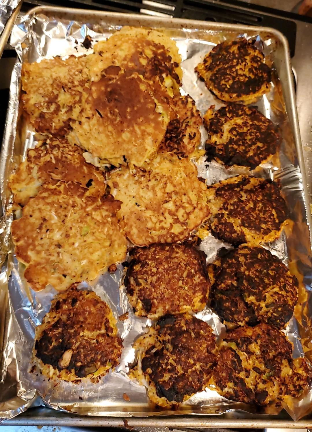 Japanese Okonomiyaki SHEVAUN1