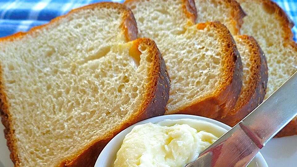 Soft Spread Butter
