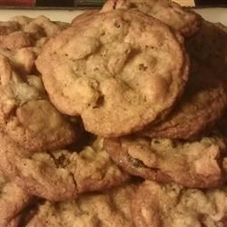 Homestead Harvest Cookies
