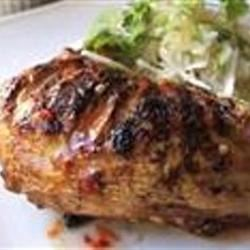 Grilled Five Spice Chicken lan844pham