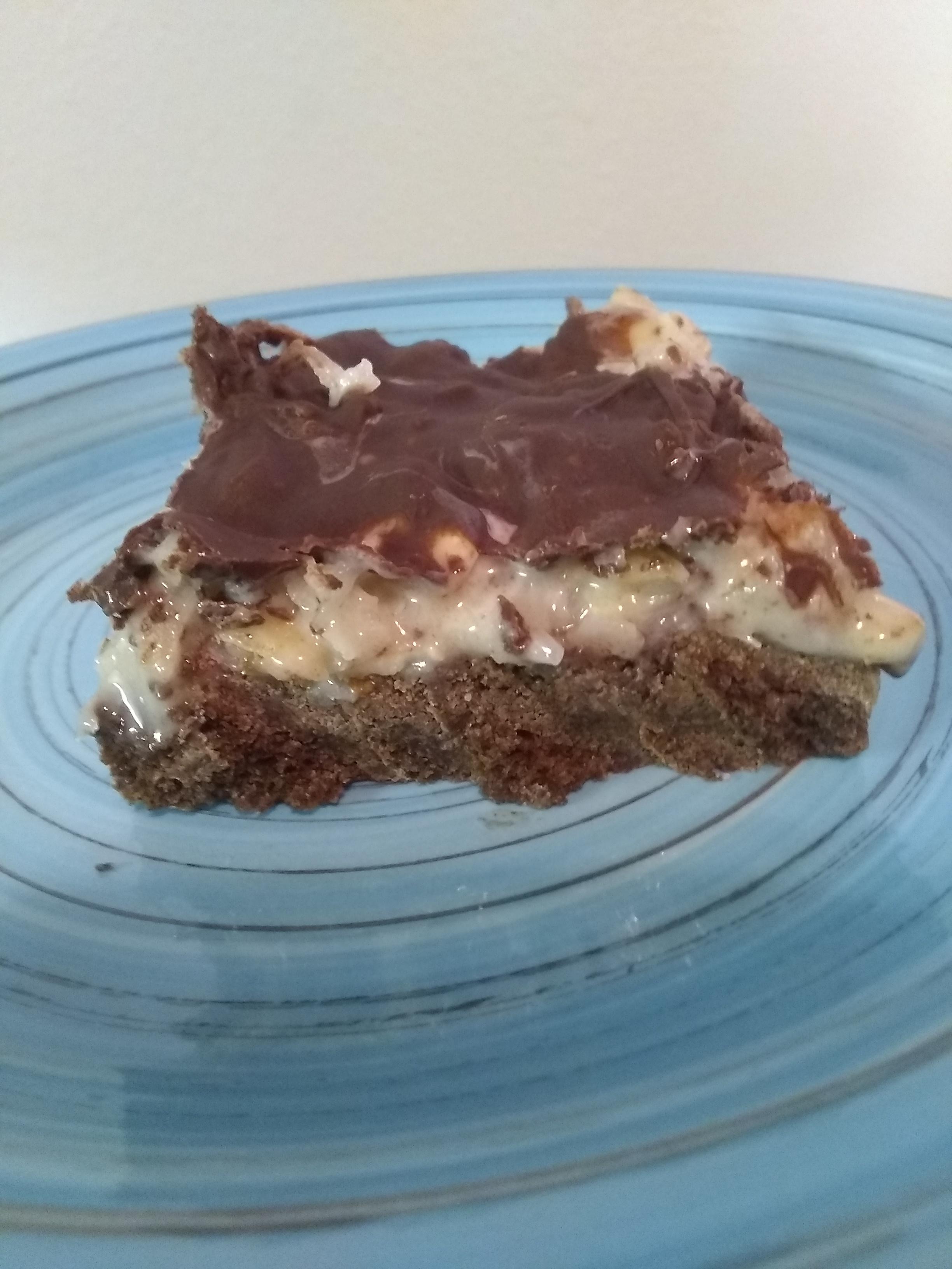 Almond Joy® Cookie Bar dayne drucker
