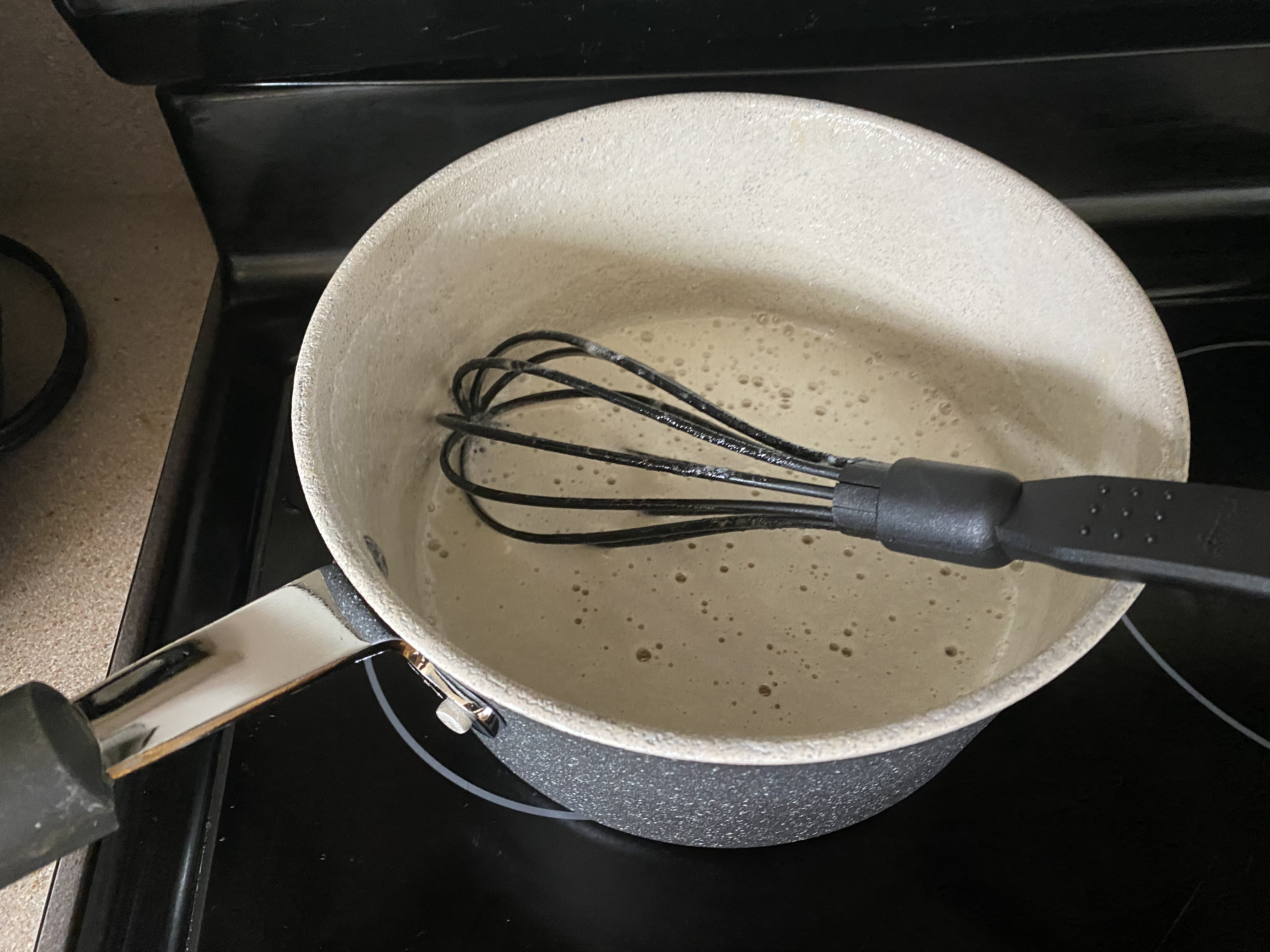 Grandma's Buttermilk Syrup