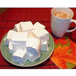 homemade marshmallows ii recipe