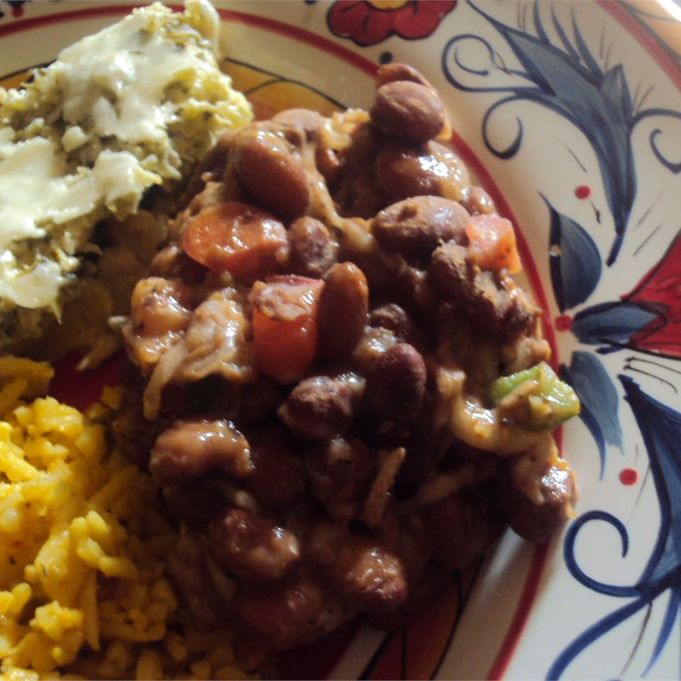 One Pot Pinto Beans
