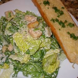 Caesar Salad Supreme happywife05