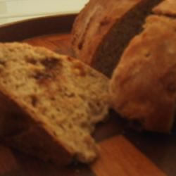 Ambrosial Bread Johnny Williams