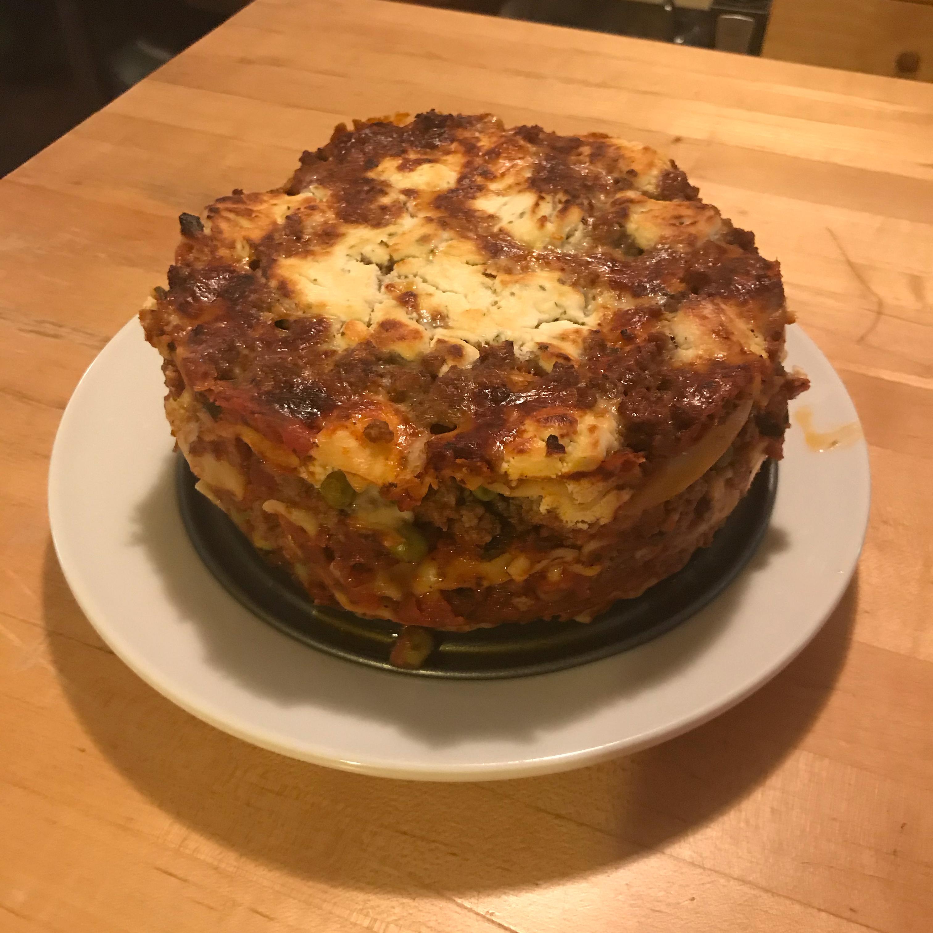 Instant Pot® Lasagna peppermintp85