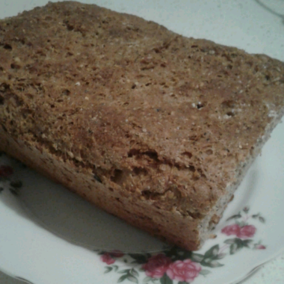 Bread Machine Ezekiel Bread Recipe Allrecipes