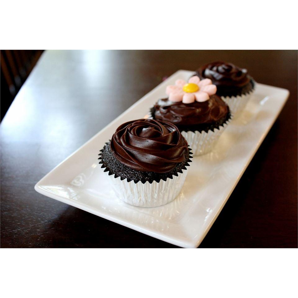 Rich Chocolate Cake II