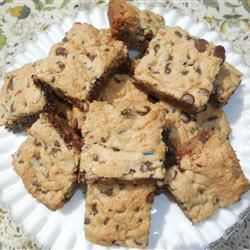 Bar Cookies from Cake Mix AuntE