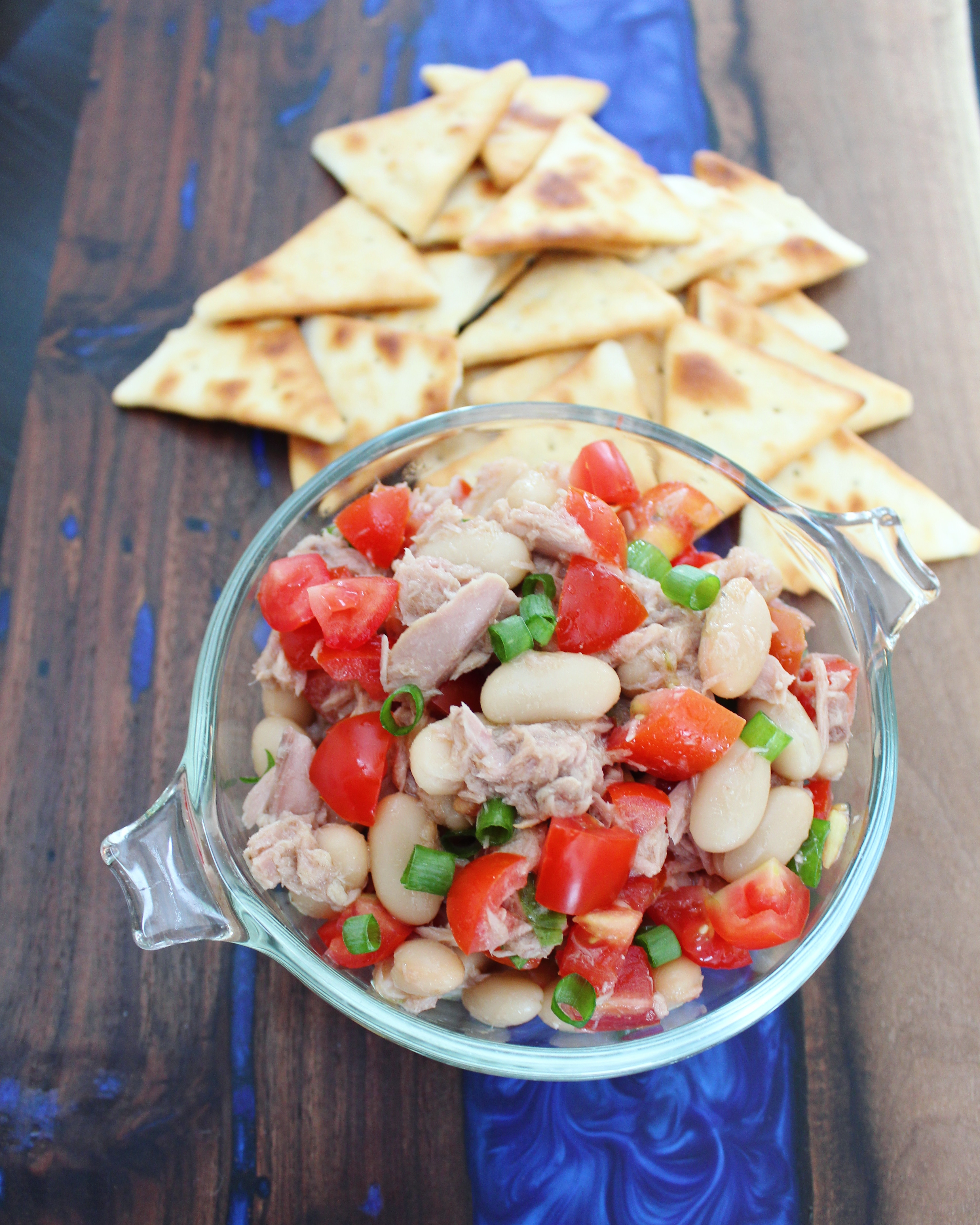 Easy Tuna Salad without Mayonnaise