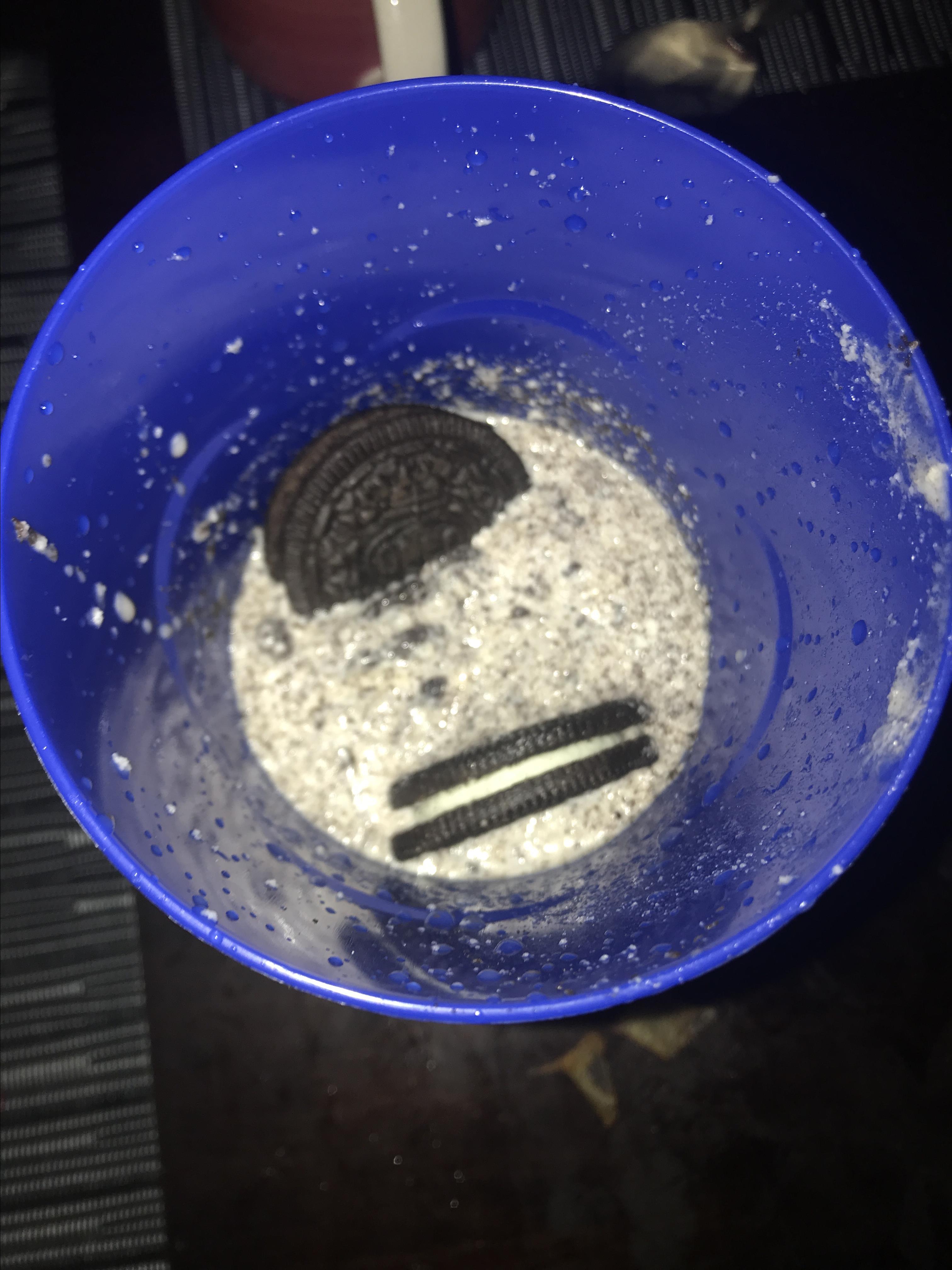 Oreo® Milkshake