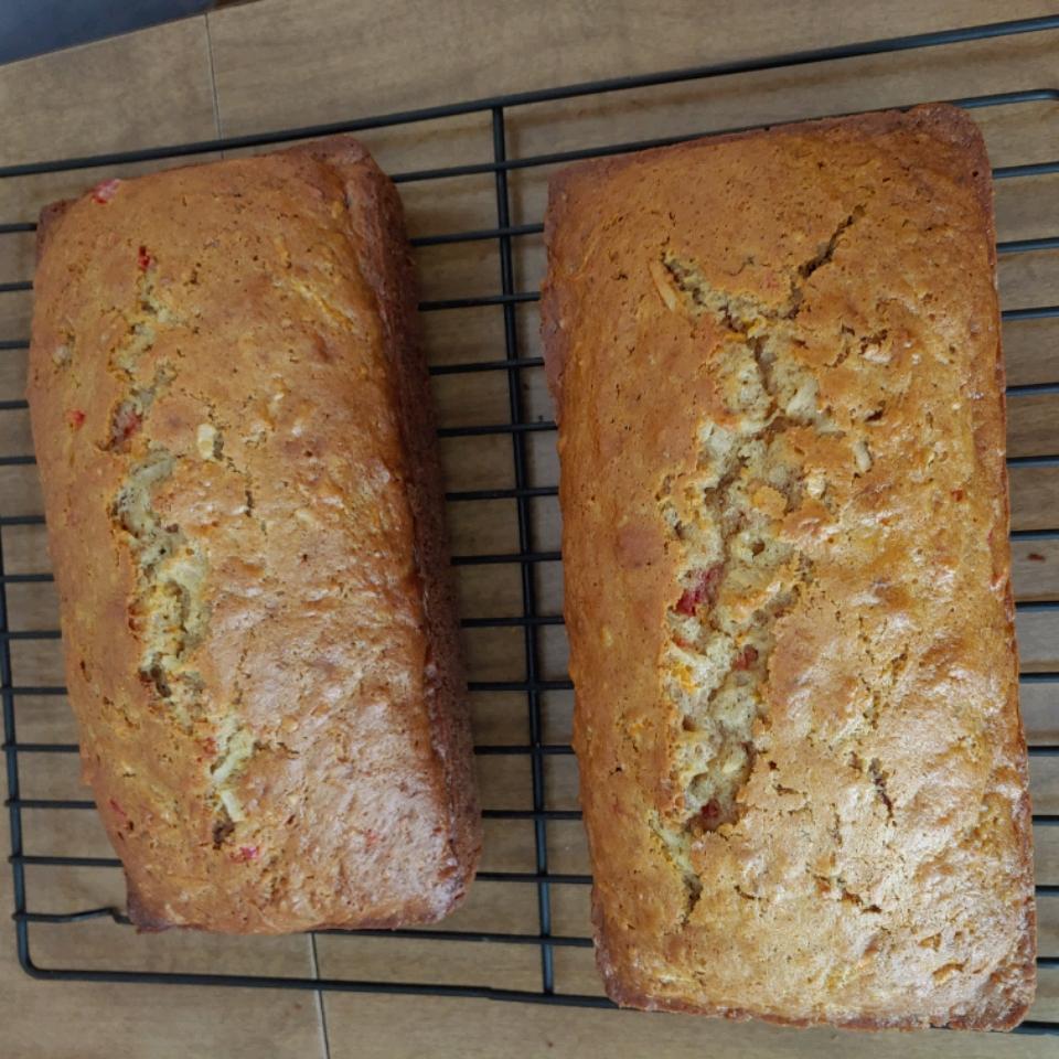 Carrot Bread I CRRL56@GMAIL.COM
