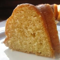 Vanilla Bean Bundt® Cake