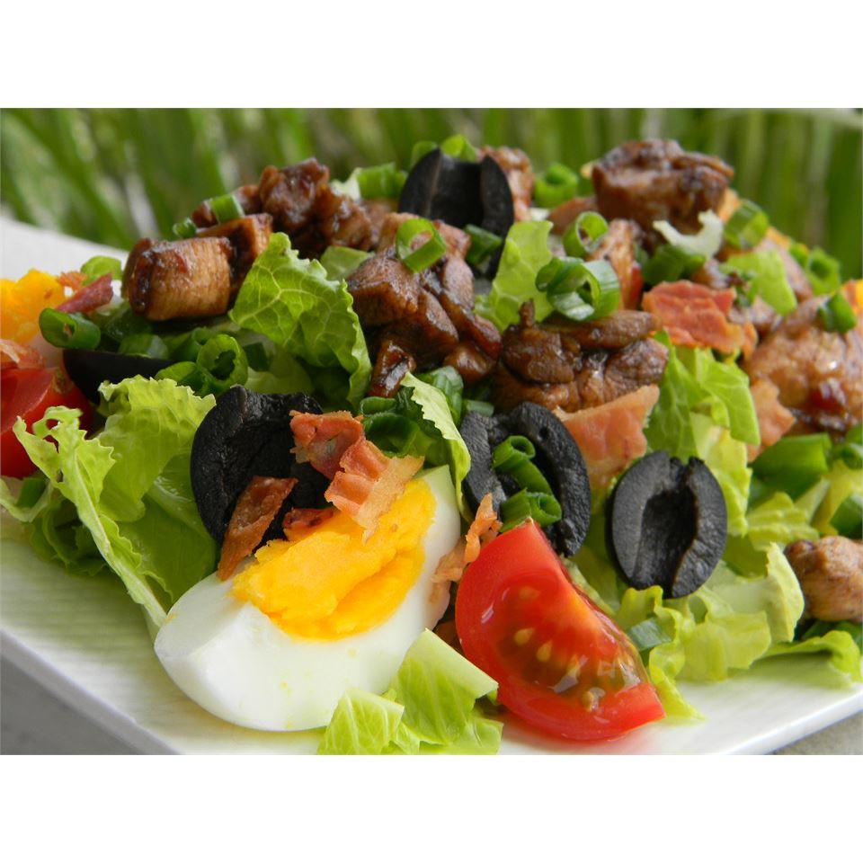 Marinated Chicken Salad Baking Nana