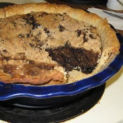 Shoofly Pie II Ruth O'Morrow Neidlinger