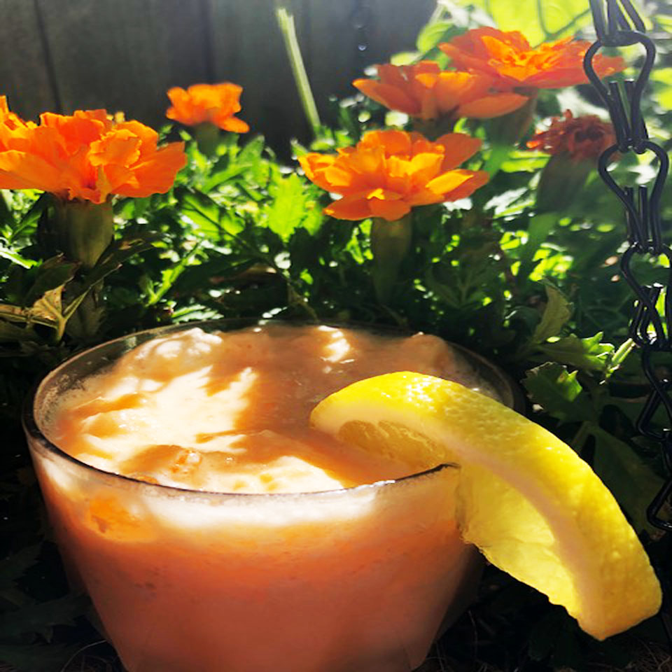 Creamsicle® Cocktail