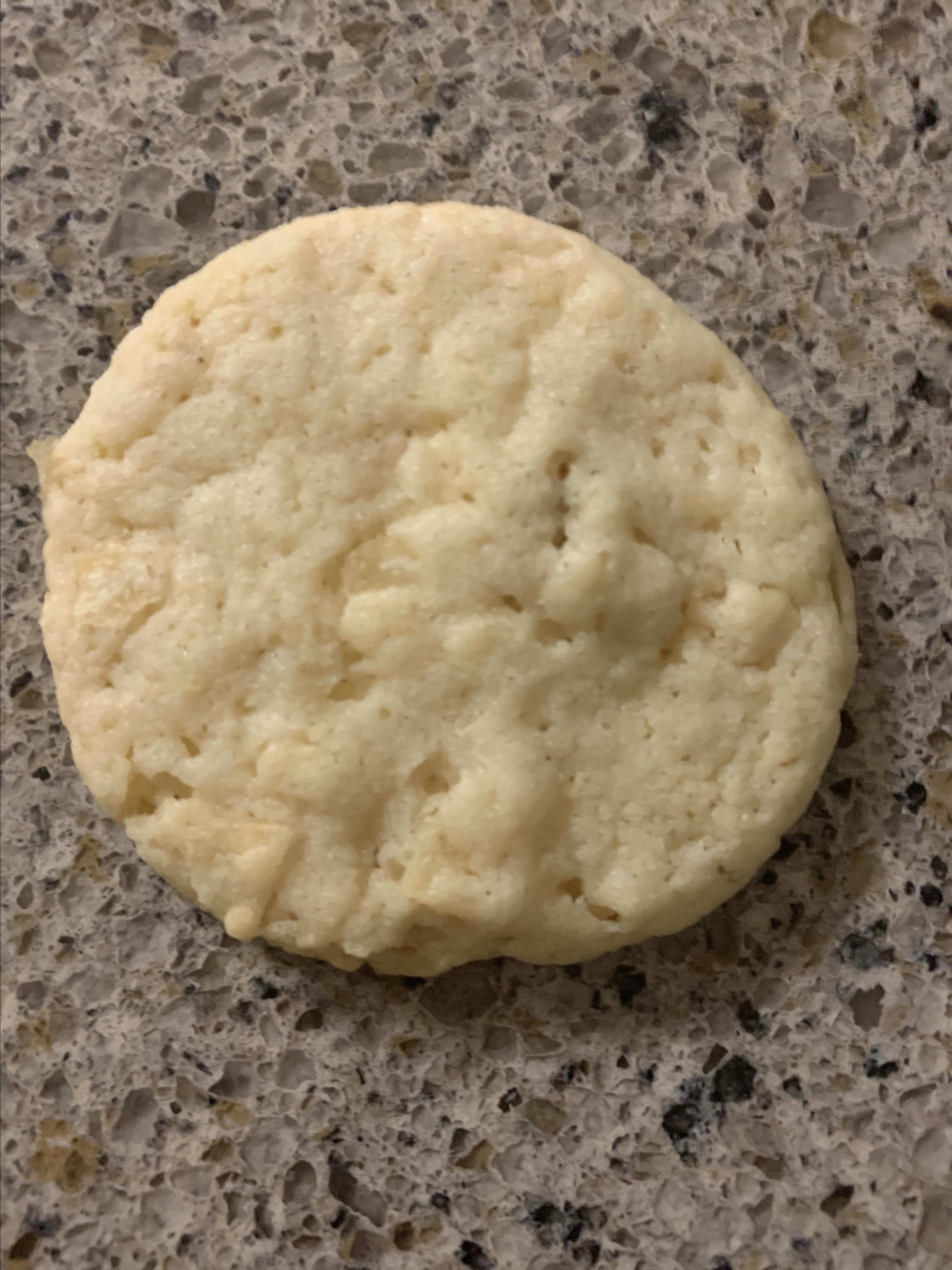 Potato Chip Cookies V