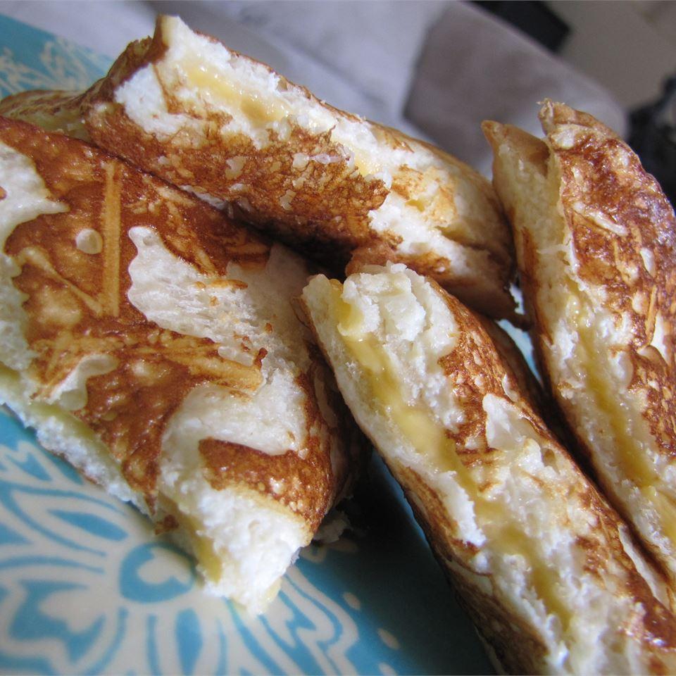 Grandma's Italian Grilled Cheese Sandwich MrsFisher0729