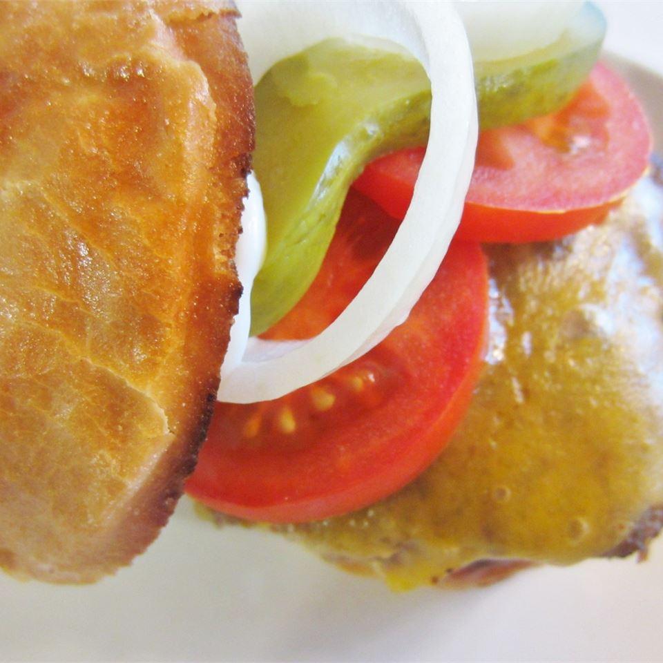 Fresh Yeast Bread pelicangal