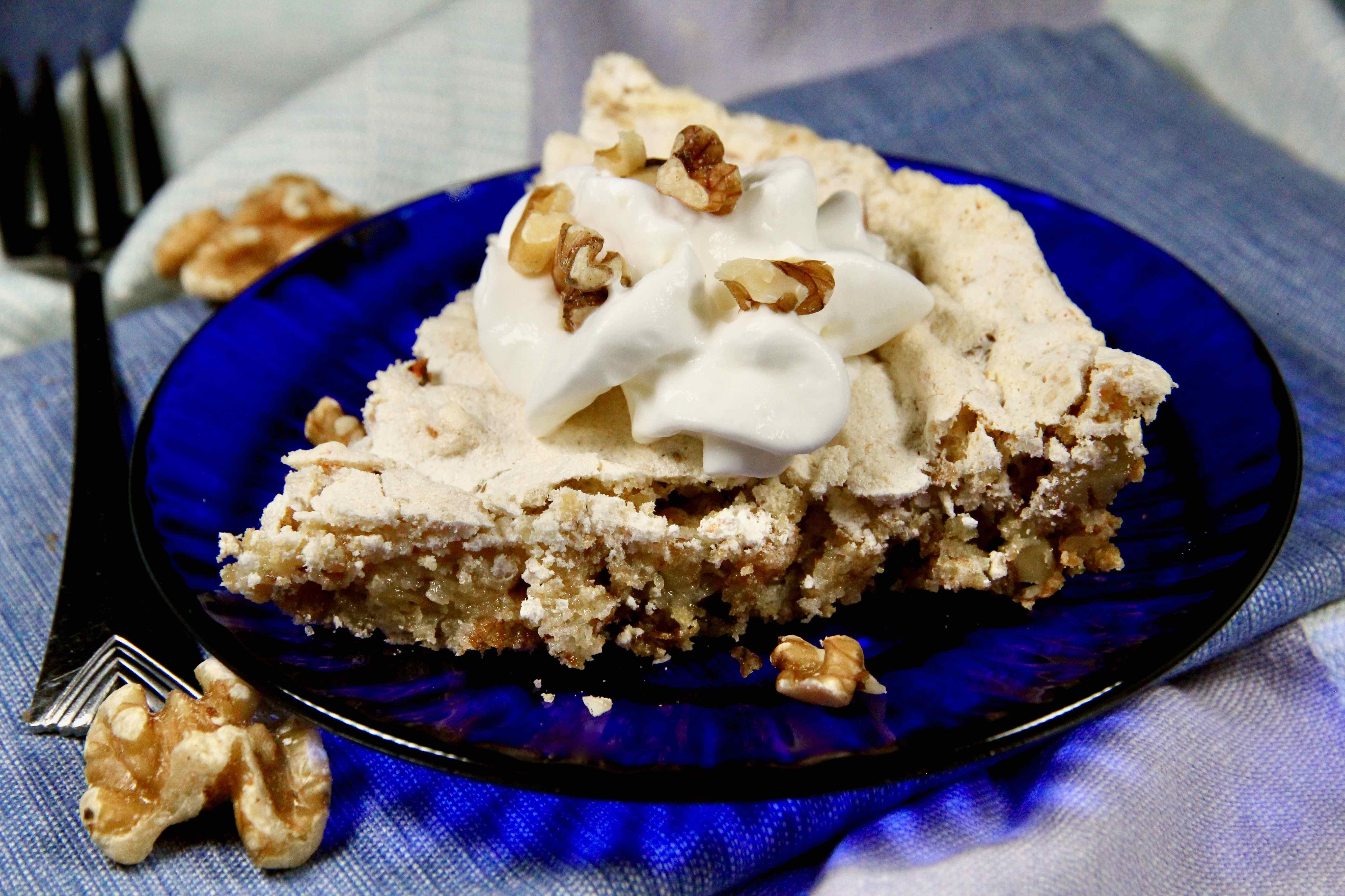 Cracker Pie II