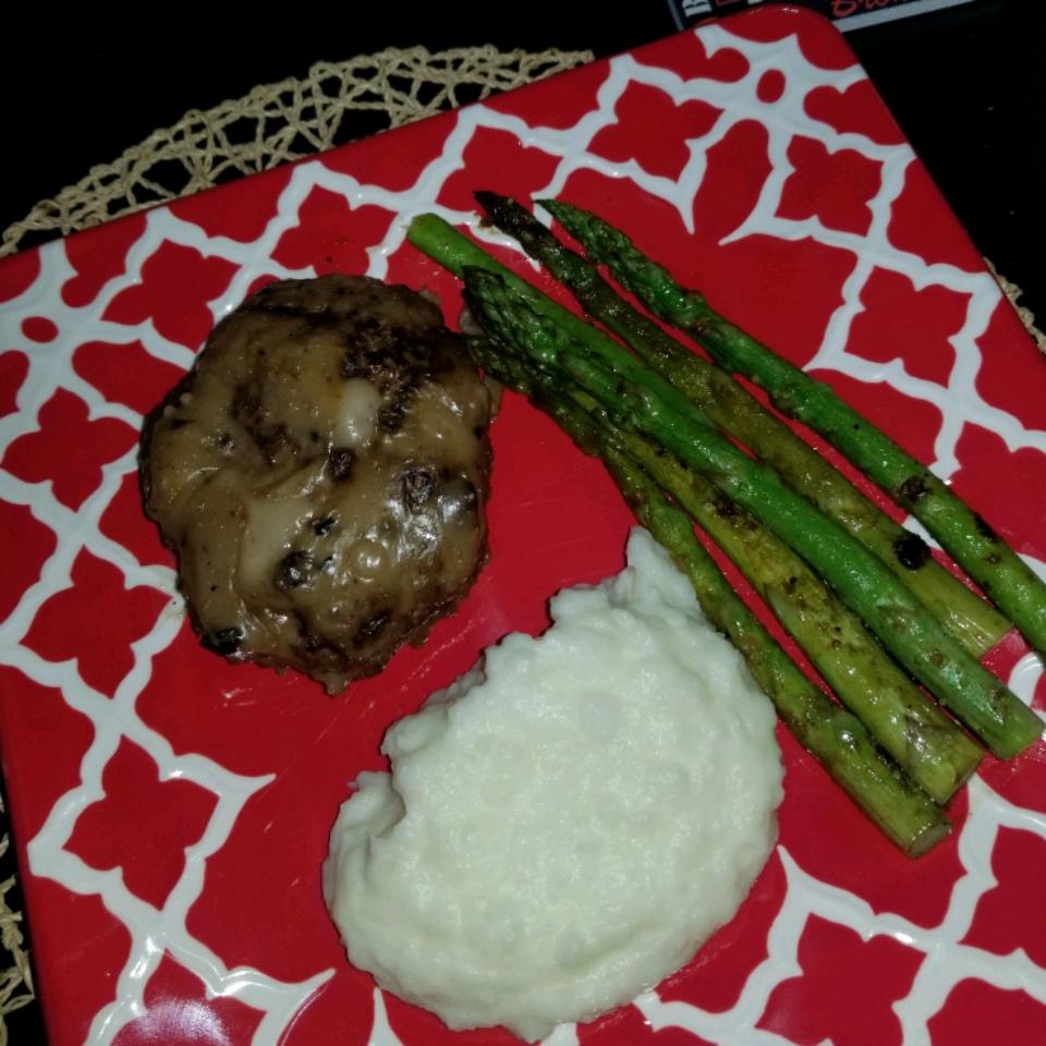 Simple and Flavorful Salisbury Steak Daniela