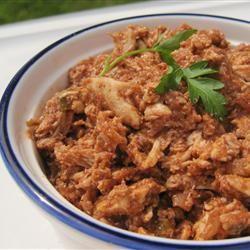 Mexican Mole Sauce LYNNINMA