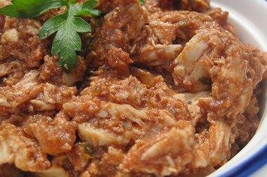 mexican mole sauce recipe