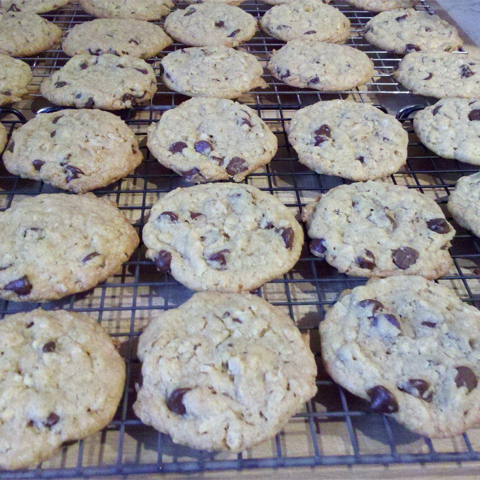 Everything Cookies II Jackie Adams