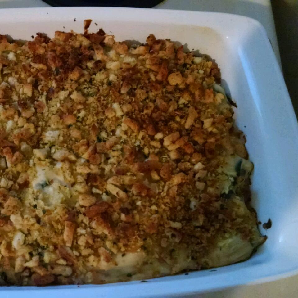 Zucchini Casserole II Sailor Figment